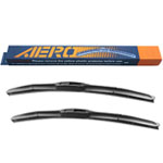 AERO Hybrid Premium Quality All-Season Windshield Wiper Blades