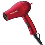 Babyliss TT Tourmaline Titanium Travel Dryer