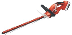 Black & Decker LHT2436 Hedge Trimmer