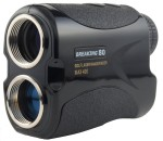 Breaking 80 Golf Laser Rangefinder