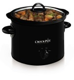 Crock-Pot SCR200-B