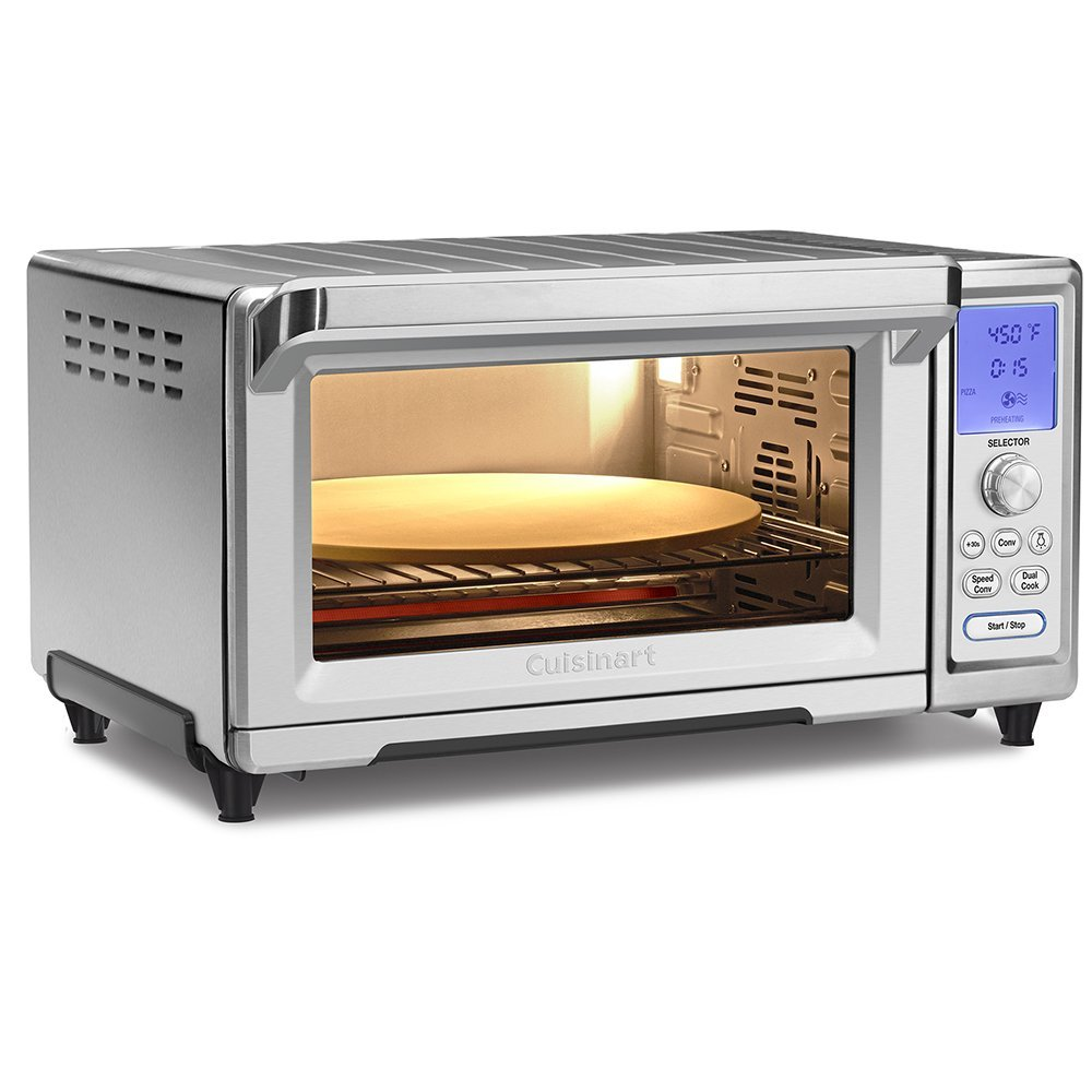 10 Best Toaster Ovens Relevantrankings Com