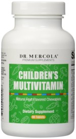 Dr. Mercola Children