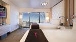 Flamingo Hotel Room