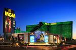 MGM Grand 0