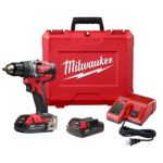 Milwaukee 2801-22CT