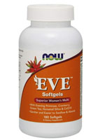 Now Foods Eve Women