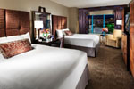 New York-New York Hotel Room