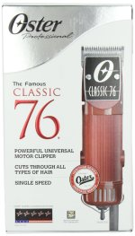 Oster 76076-010 Classic 76 Professional