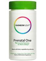 Rainbow Light Prenatal One