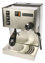 Rancilio Silvia Version 3 Espresso Machine